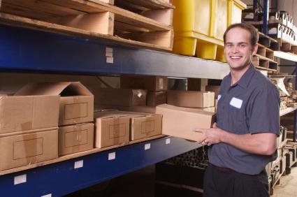 Mailing & Distribution